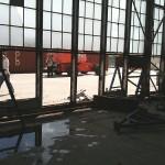 Hangar 0007