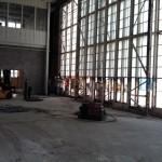 Hangar 0011