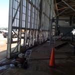 Hangar 0012