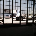 Hangar 0015