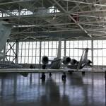 Hangar 0020