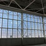 Hangar 015