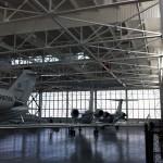 Hangar 016