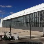 Hangar 021